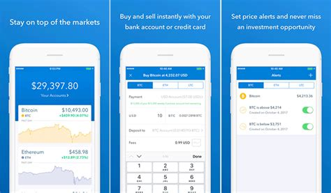 Best Cryptocurrency Apps for iPhone and iPad in 2020