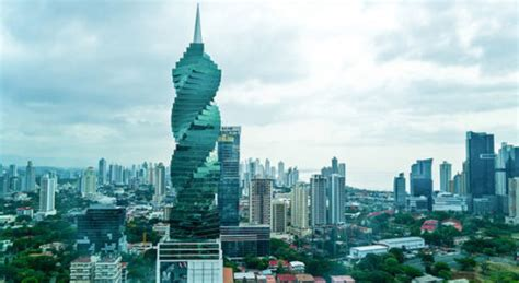 Panama Tops The Charts In Technology And Internet Coverage