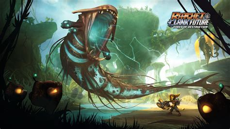 Ratchet and Clank Tools of Destruction SaveGame (PS3