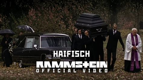 Rammstein - Haifisch (Official Video) - YouTube