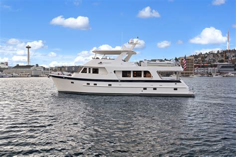 2014 Outer Reef Yachts 700 Power Boat For Sale - www