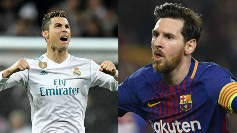 Messi vs Ronaldo Champions League Stats In Knockout Rounds