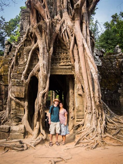 Ta Som Temple Travel Guide, Tours, Siem Reap, Cambodia