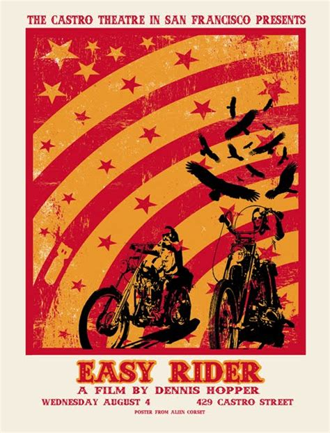 easy rider   This is not ADVERTISING