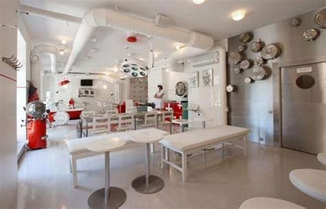 The Hospitalis Restaurant in Riga, Latvia (With images