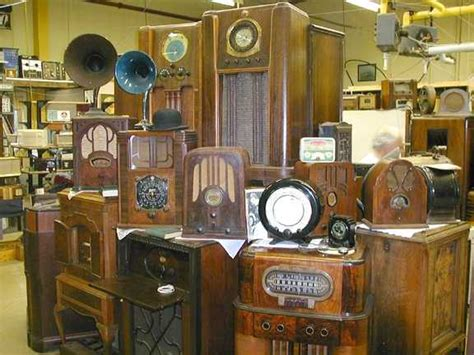 SPARC Museum Society for the Preservation of Antique Radio i