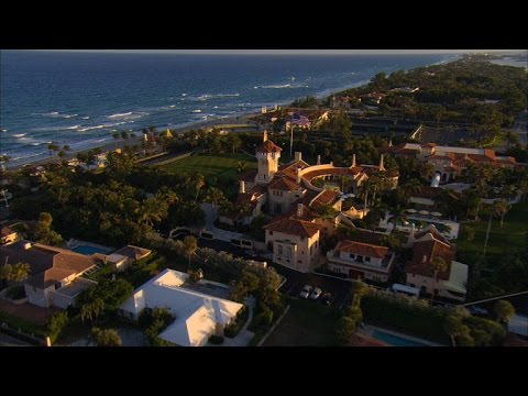 Trump in Palm Beach: The history of his Mar-a-Lago home