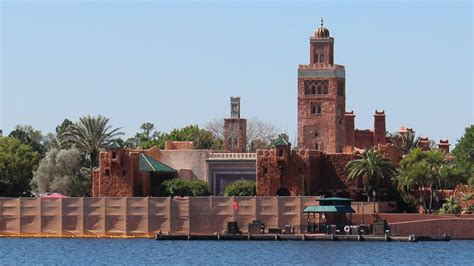 Morocco Pavilion - Orlando Tickets, Hotels, Packages