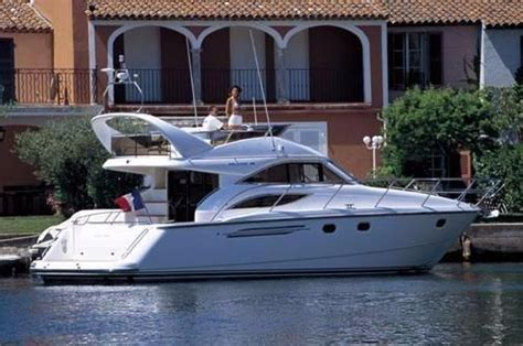 2003 Princess 38 Power Boat For Sale - www