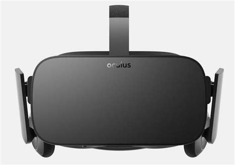 The $600 price of the Oculus Rift is worth it for this